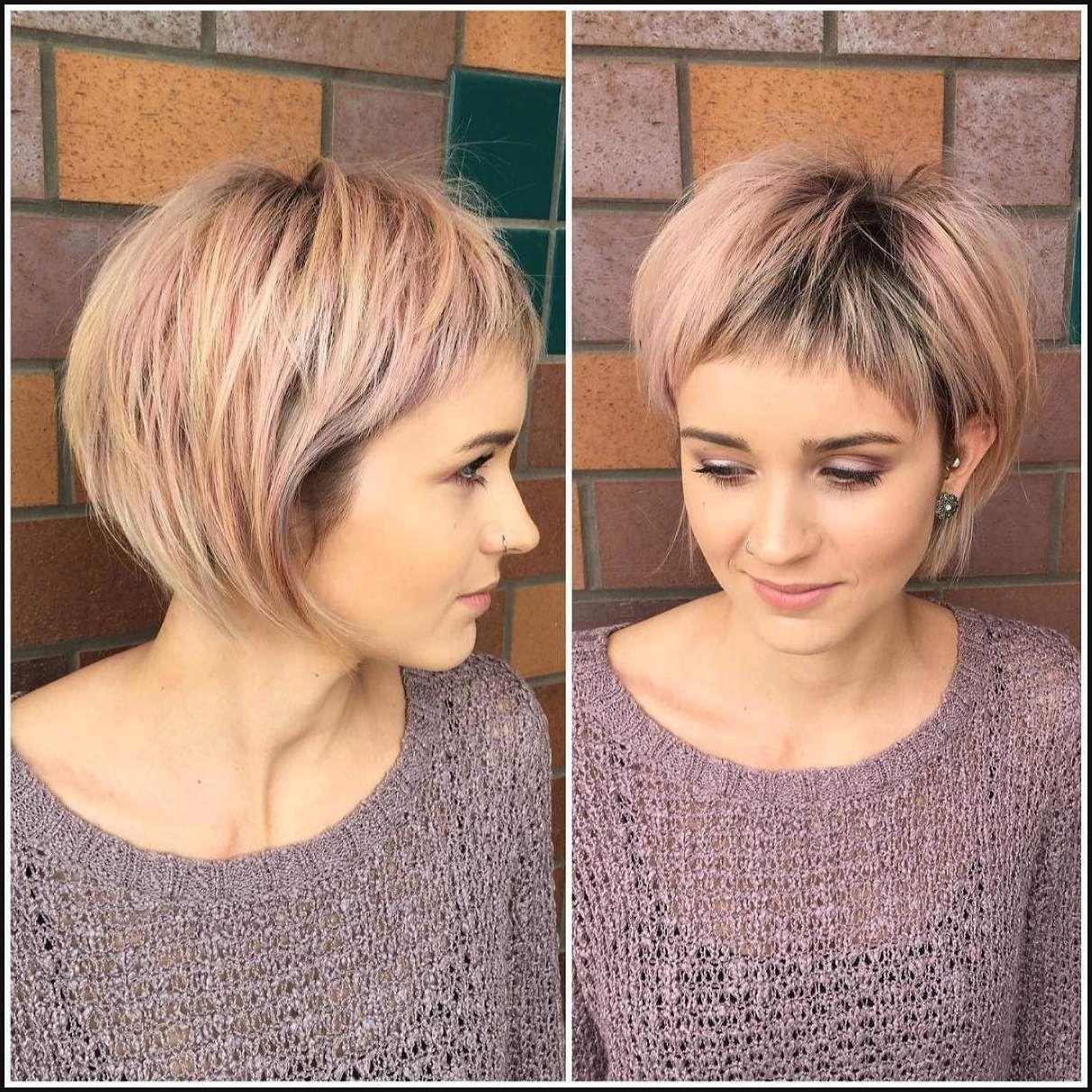 Atemberaubend Schön Frisuren Feines Haar Vorher Nachher Die