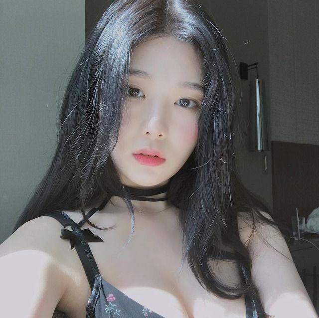 I in korean alphabet