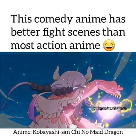 Comedy Anime gewinnen - Anime