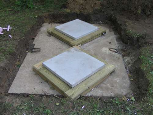 Septic Tank Easy Access Septic Tank Septic Tank Covers Well Tank
