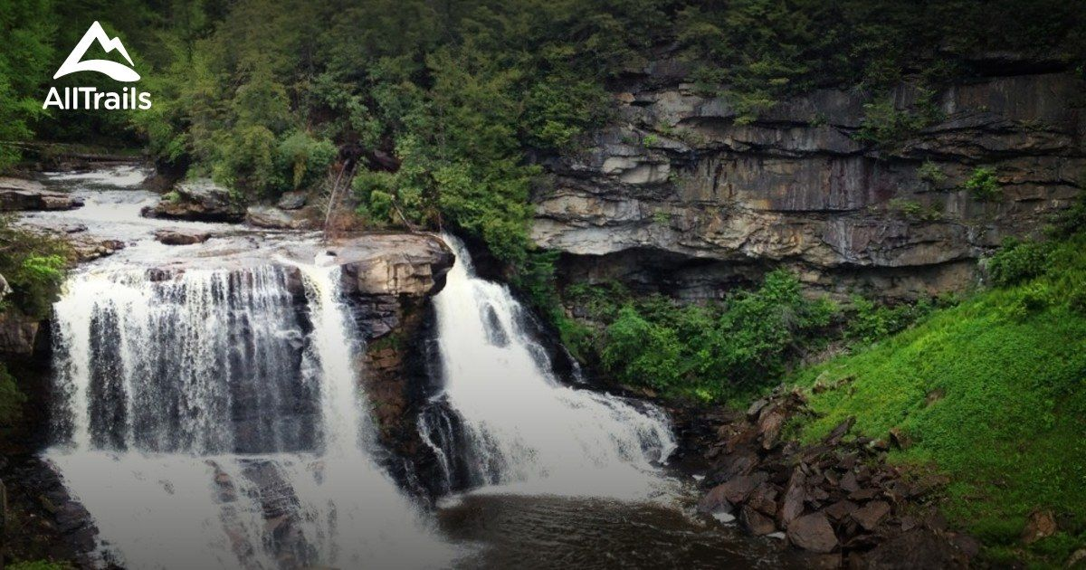 Blackwater Falls State Park Is Named For The Falls Of The Blackwater River Whose Amber Colore Blackwater Falls State Park Blackwater Falls West Virginia Hiking