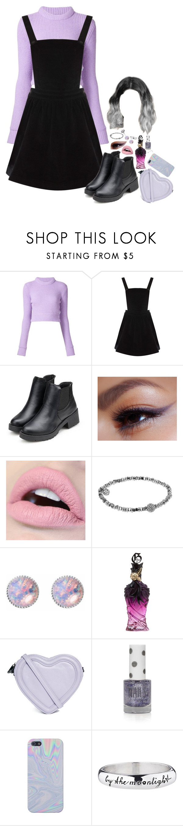 """""""Always on the hunt for a little more time"""" by oblivionsgarden ❤ liked on Polyvore featuring UNIF, Warehouse, Michael Kors, Galliano, ASOS and Topshop"""