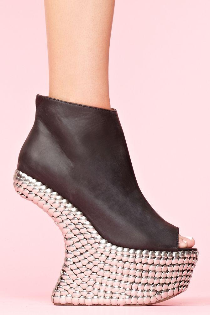 Platform | Peculiar shoes