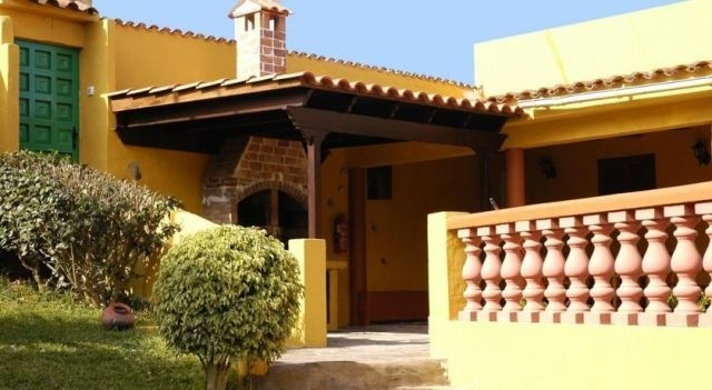 El Zumacal - #VacationHomes - EUR 69 - #Hotels #Spanien #Valleseco http://www.justigo.de/hotels/spain/valleseco/el-zumacal_14489.html