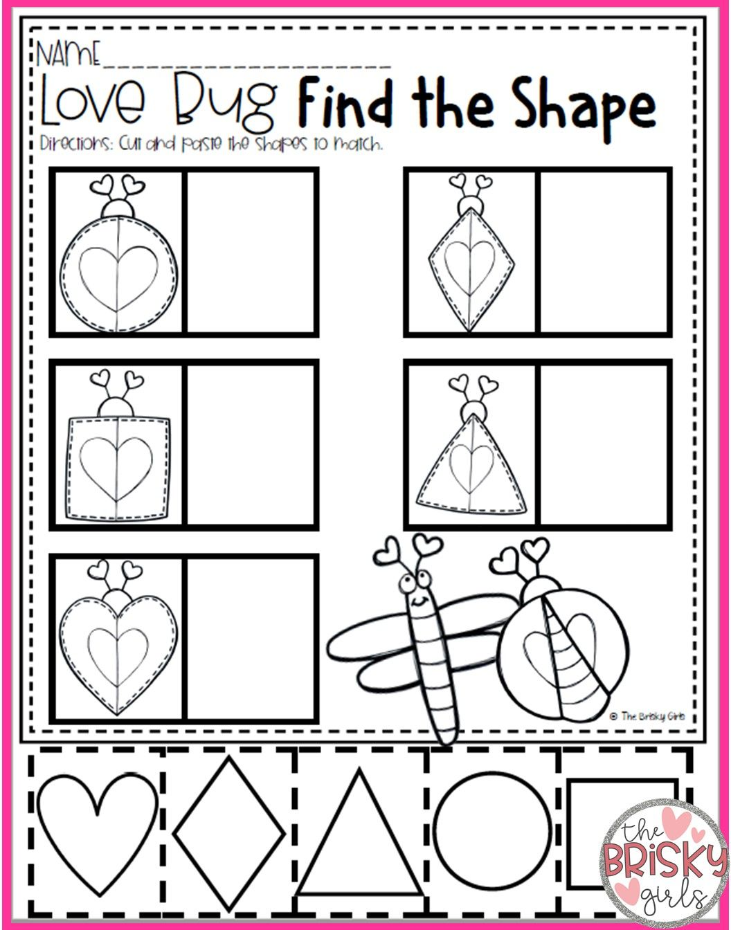 Valentine S Day Activities For Preschoolers With Images