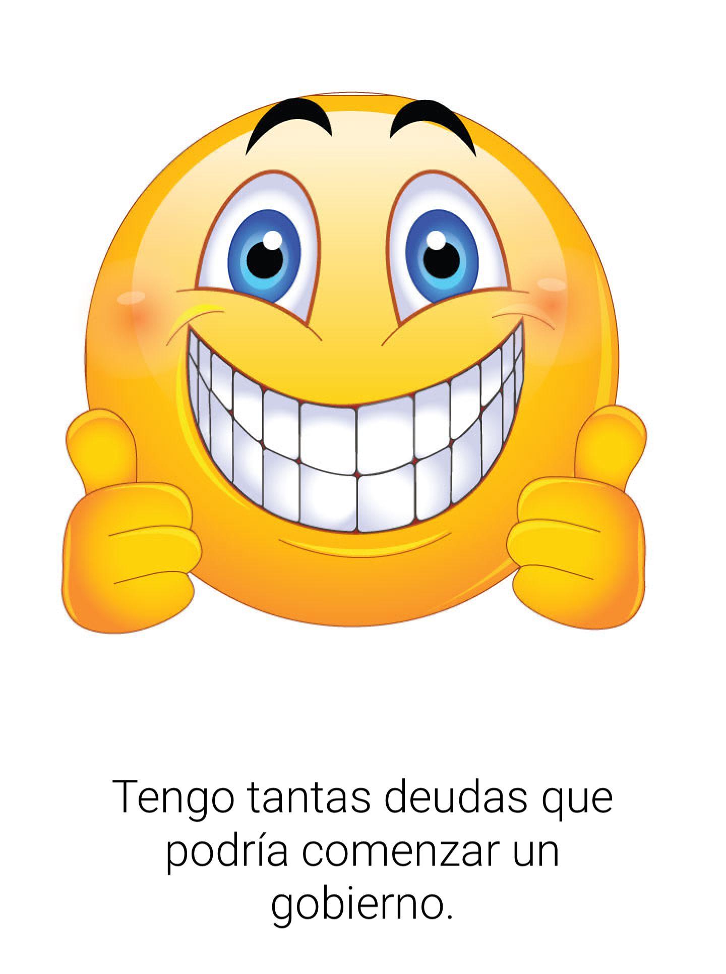 Es hora de cambiar de profesin smile emojis pinterest emoticon biocorpaavc