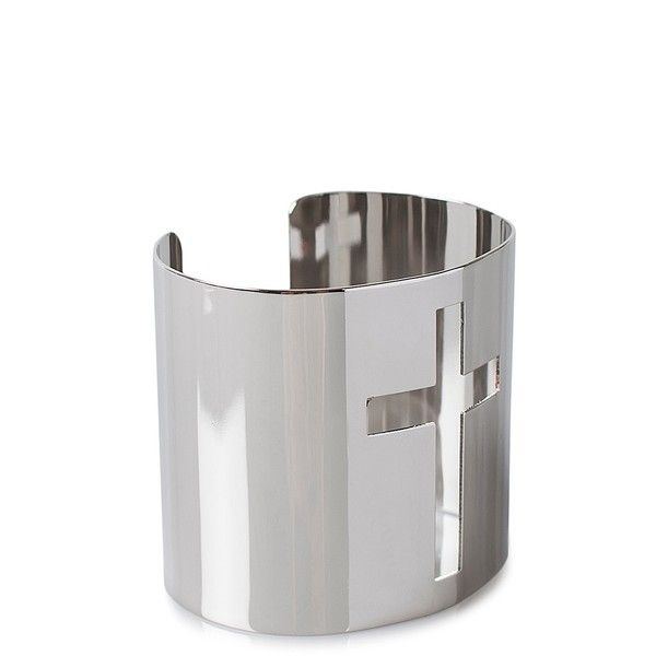 Nly Accessories Cross Cuff