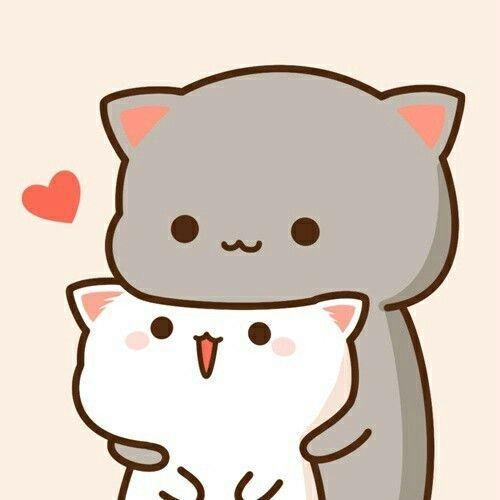 Pin De Crafty Addy En Animales Adorables Dibujos Kawaii De Animales Dibujos Kawaii Gatos Kawaii
