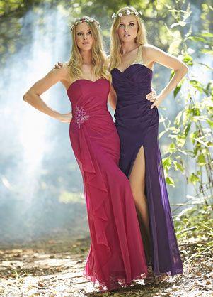 Impression Bridesmaids: 20222 | Wedding Ideas | Pinterest | Prom ...