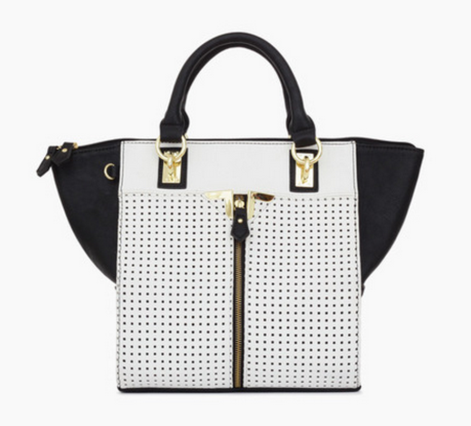 10 Perforated Leather Pieces To ShopNow