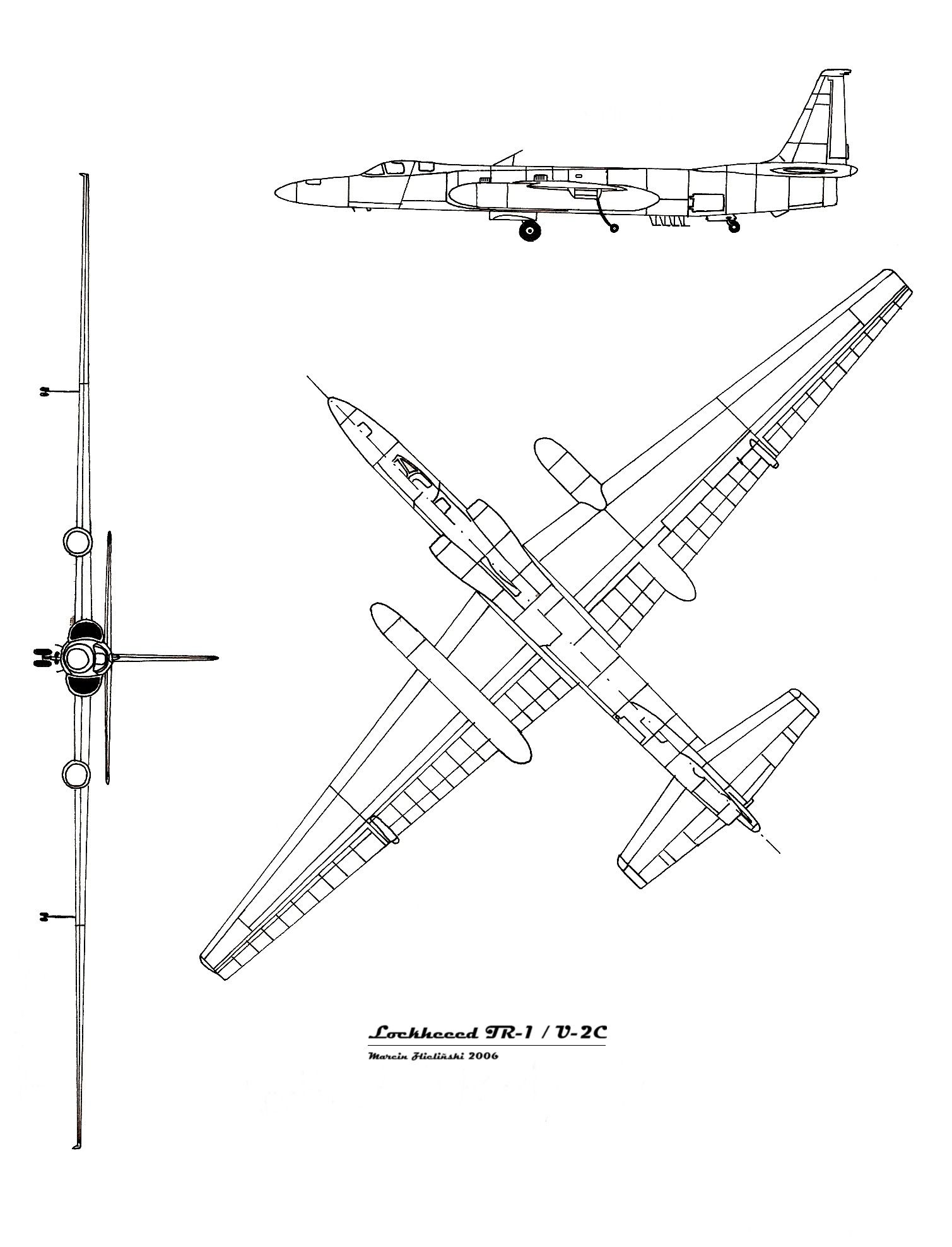 Pin By Yves Lessard On U 2 Spy Plane