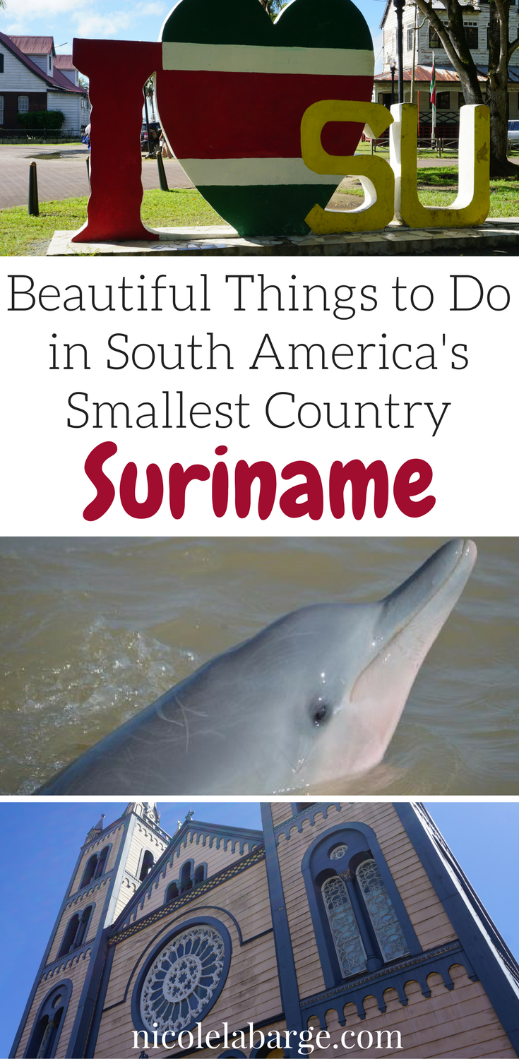 Things to do in south americas smallest country suriname the things to do in south americas smallest country suriname the beauty of suriname publicscrutiny Image collections
