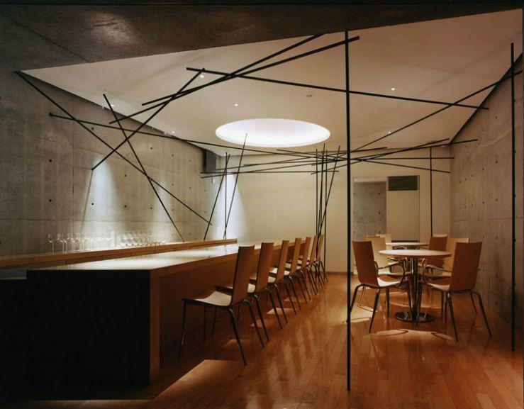 Top 5 Interior Designers In Japan Japanese Interior Design