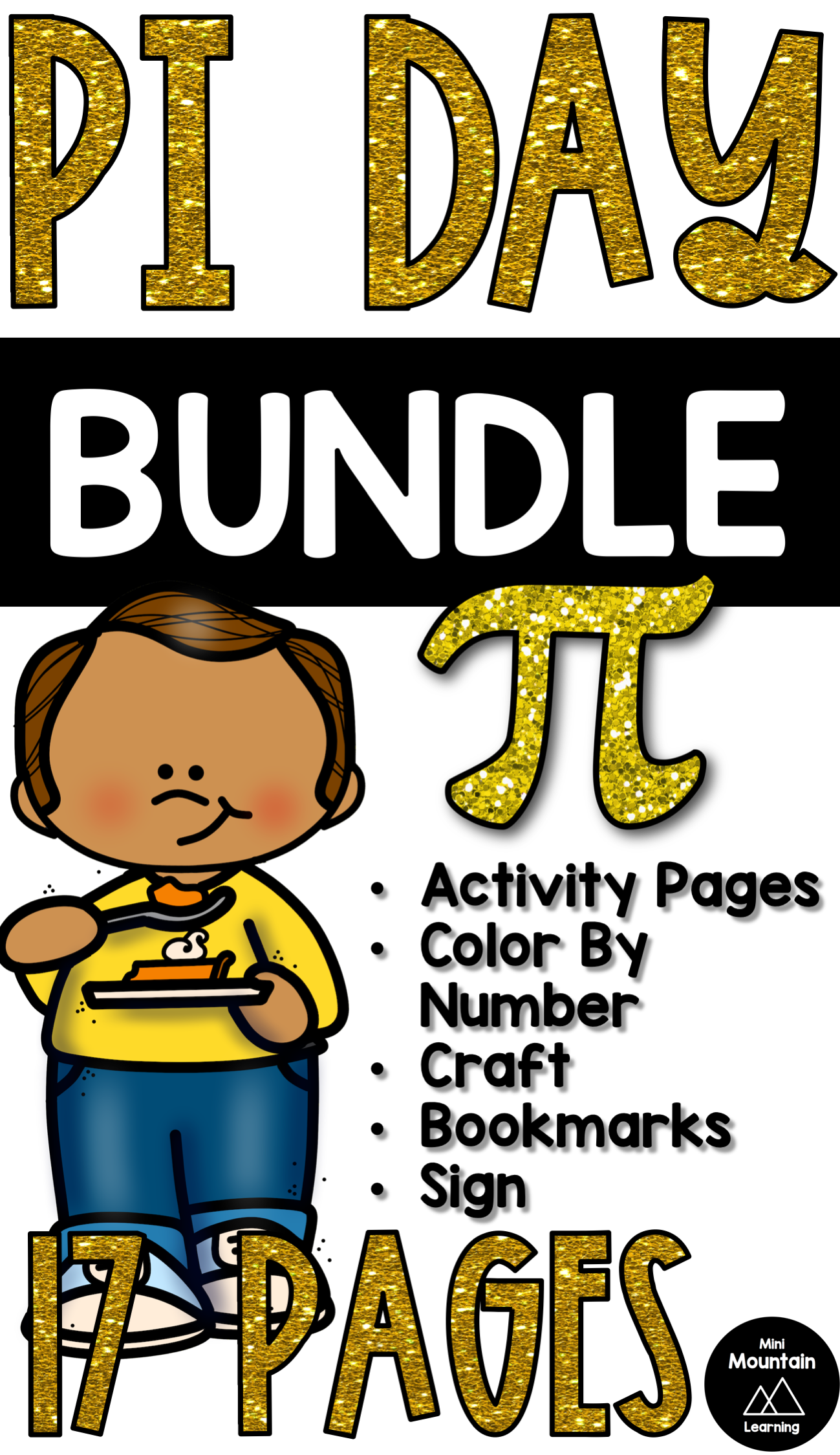 Use This Pi Day Bundle In Your Class For Some Pi Day Fun Pi Day Activities Pi Day Coloring Pi Day March Classroom Activities Bookmarks Kids School Bookmarks [ 2249 x 1299 Pixel ]