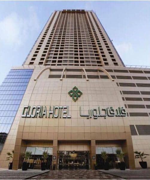 Gloria Hotel Dubai New Years Eve | Dubai New Years Eve in