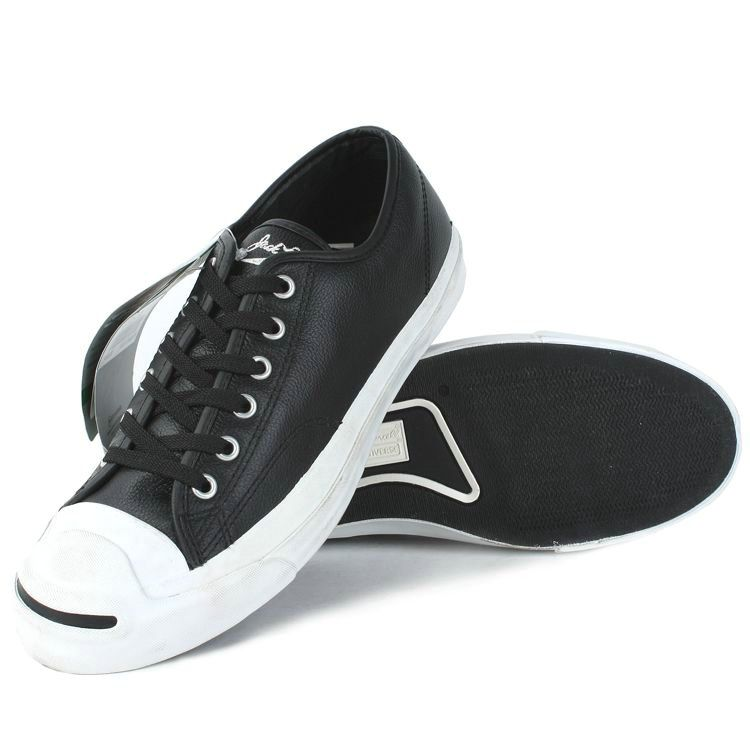 9cecbeb1802c ... shoes bf919 5c9aa coupon code converse jack purcell leather black white  658e3 55222 ...