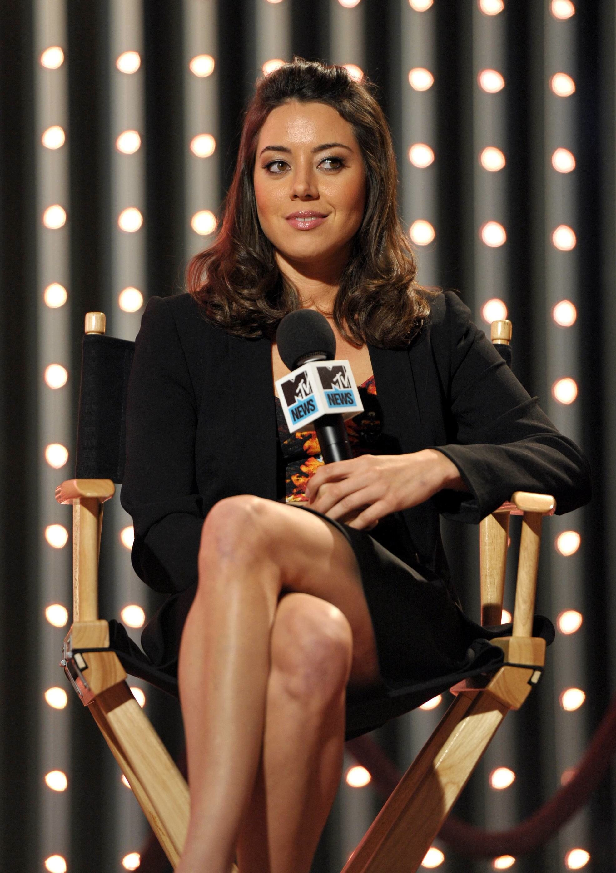 Celebrity Aubrey Plaza naked (29 photos), Ass, Fappening, Twitter, legs 2006