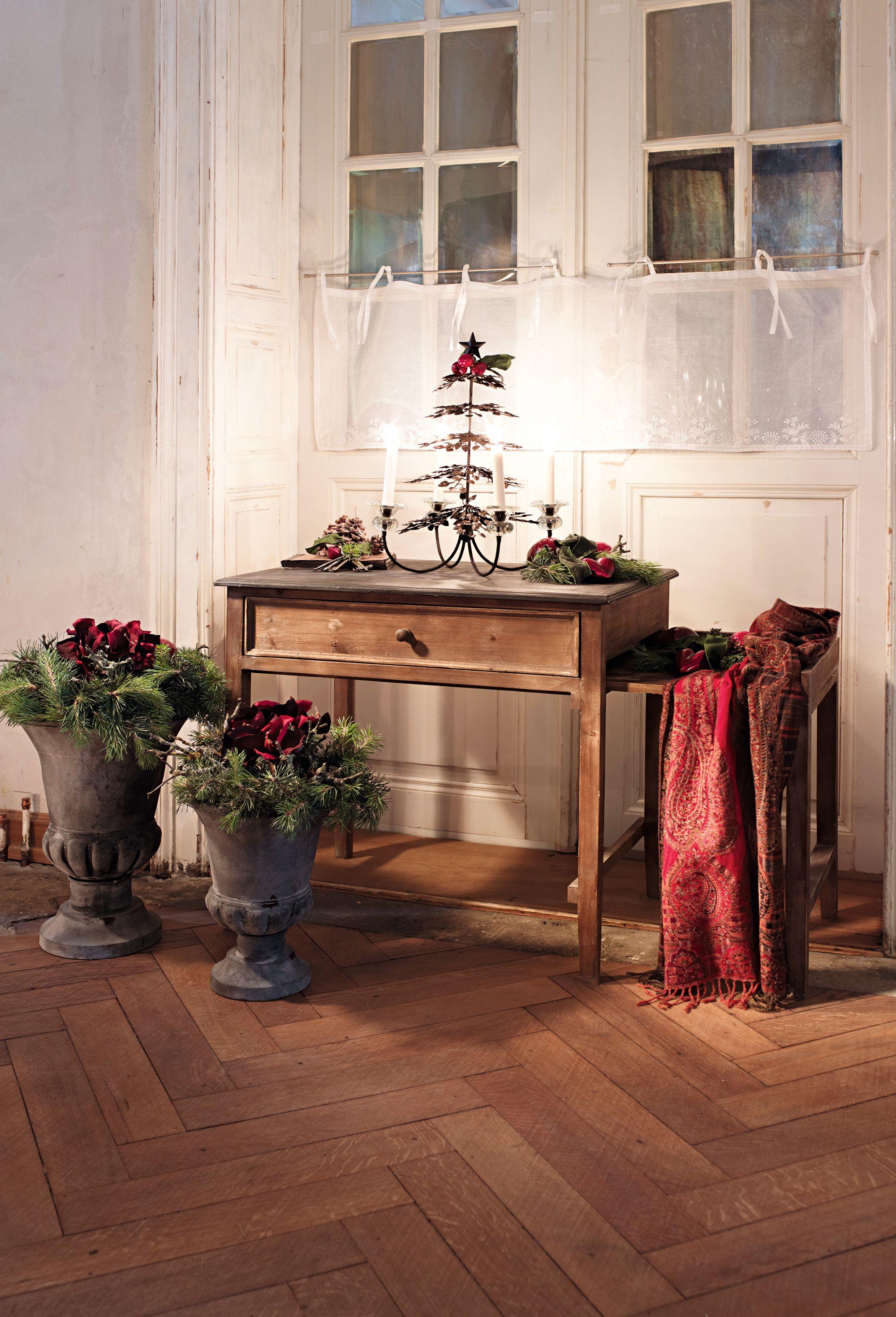 Weihnachtsdeko #loberon