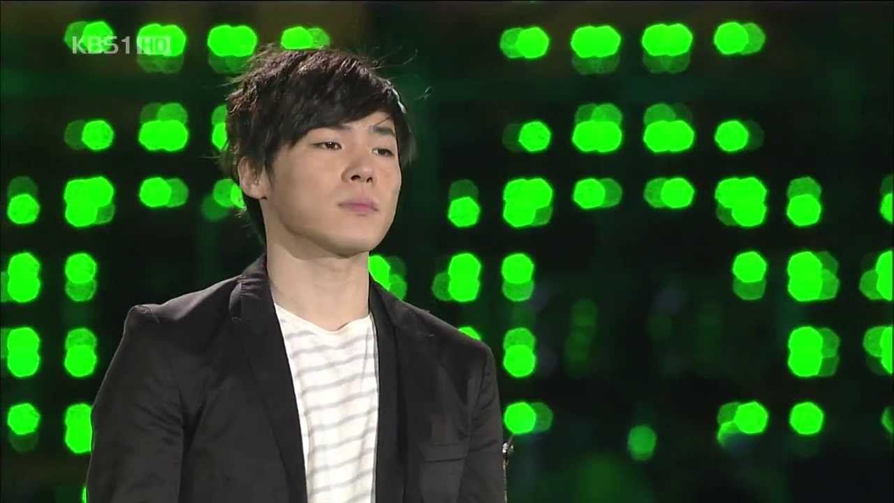 [2009.05.17] Wheesung(휘성) - Insomnia + 안 되나요 Live