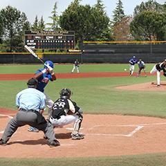 Baseball At San Joaquin Delta College Usa Studyabroad College Usa San Joaquin Delta