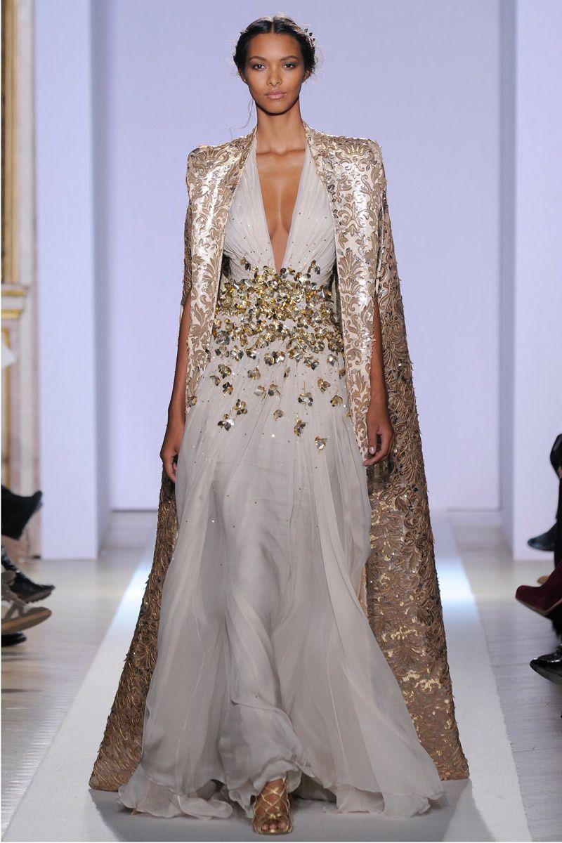Vestidos de novia alta costura paris