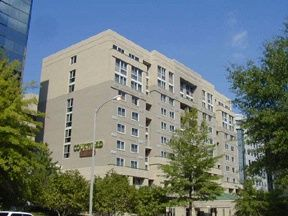 Courtyard Arlington Rosslyn Www Stayarlington