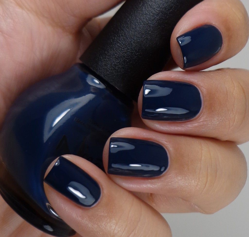 Nicole by OPI New Core Colors For 2014 – Part 1 | OPI and Swatch