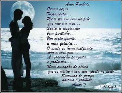 Poemas De Amor Do Zanetti Amor Proibido Poemas De Amor Quotes