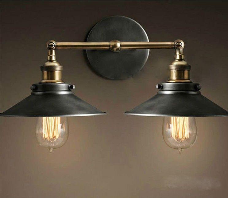 Encontrar m s l mparas led de pared para interiores - Iluminacion estilo industrial ...