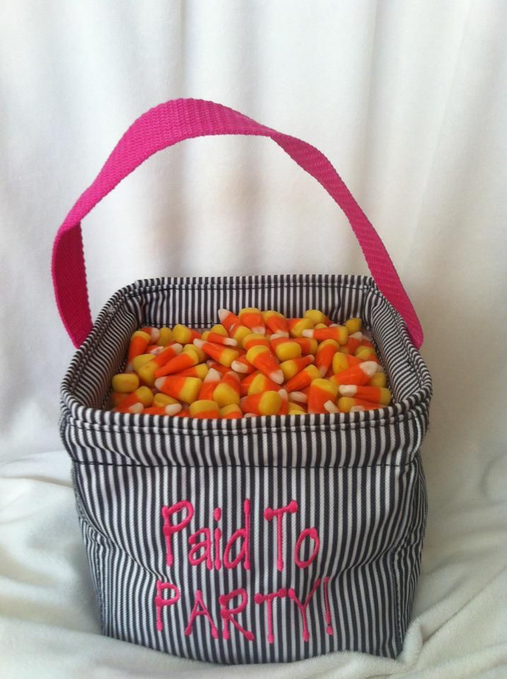 How Many Candy Corn In The Littles Carry All Caddy Thirty One Gifts Candy Corn Thirty One