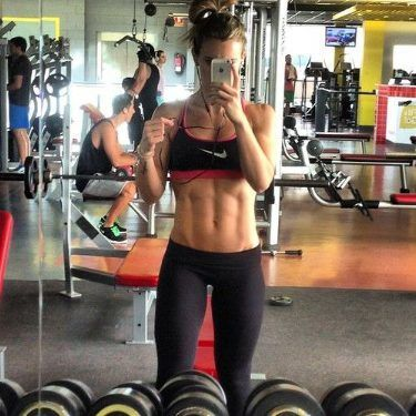 Men And Women Beat Your Genetics How To Get The Physique You Have Always Wanted Guanine Motivacion Ejercicio Deporte Motivacion Ejercicios