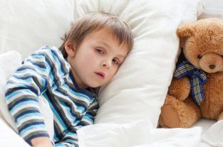 Croup – Causes and Treatment Of Croup In Children