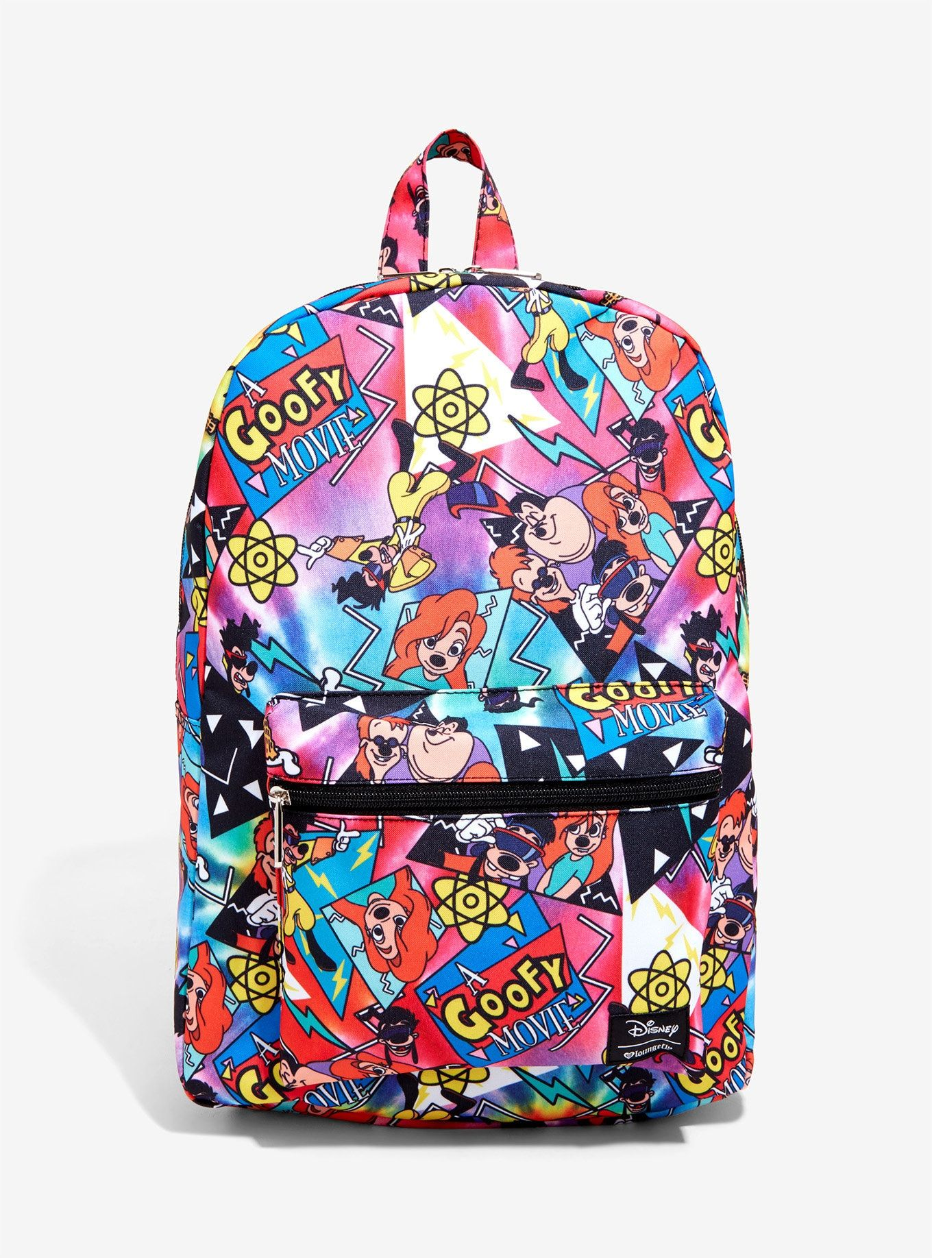 811e8952d3a goofy movie Star Wars Backpack