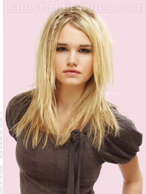 hair cut style picture for squared hair styles 5679