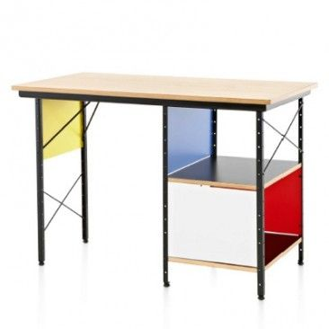 Eames Desk Unit 10 Eames Desk Desk Units Eames Storage Unit