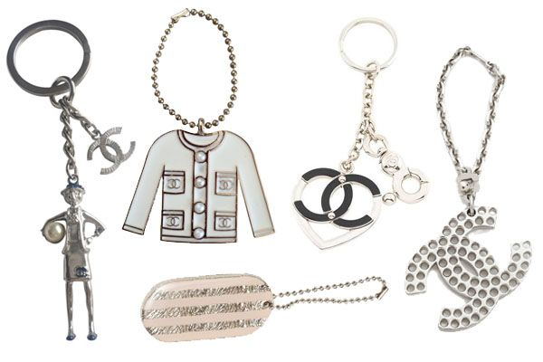 The Guide To Luxury Bag Charms For Fall From Fendi Louis Vuitton And More