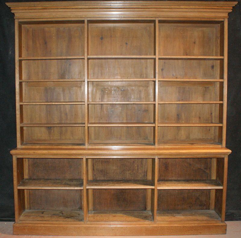 Antique Library Bookcases Best 2000 Decor Ideas