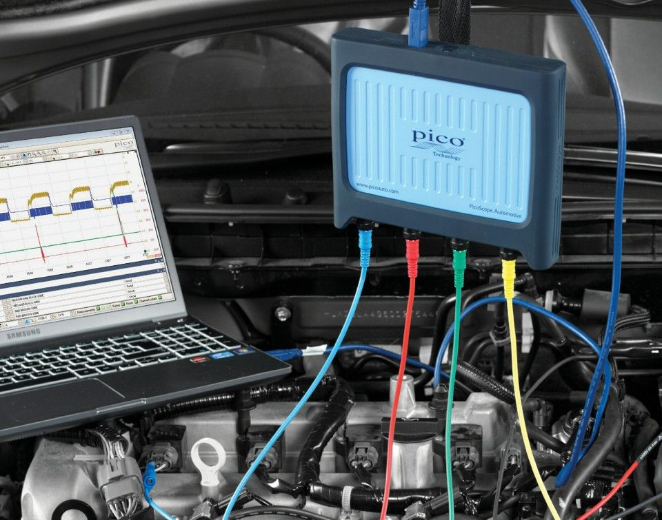 Automotive Oscilloscope Automotive, Diy and crafts, Projects
