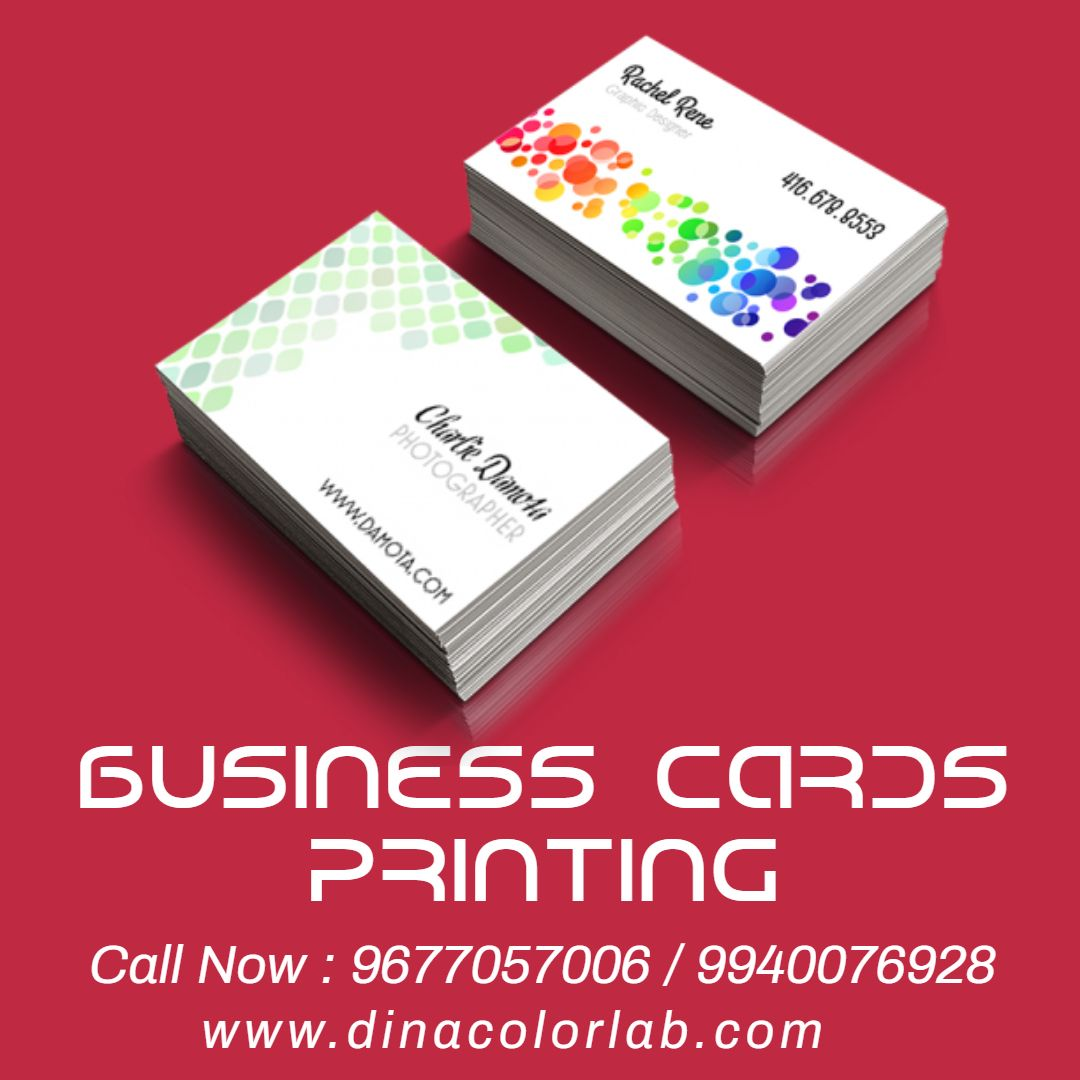 Online Visiting Cards Coimbatore Printing Business Cards Online Visiting Card Visiting Cards