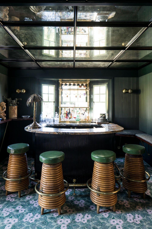 Flamingo Estate Chandelier Creative Chandelier Creative Hotel Interiors Tall Bar Stools