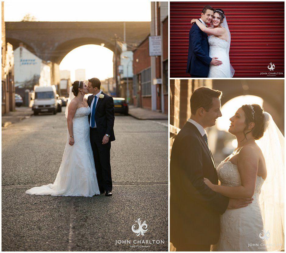 An Autumn Wedding in Birmingham Rhian and