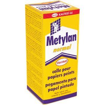 Metylan Wallpaper Paste Normal 125gm Wallpaper Paste Wallpaper Corning