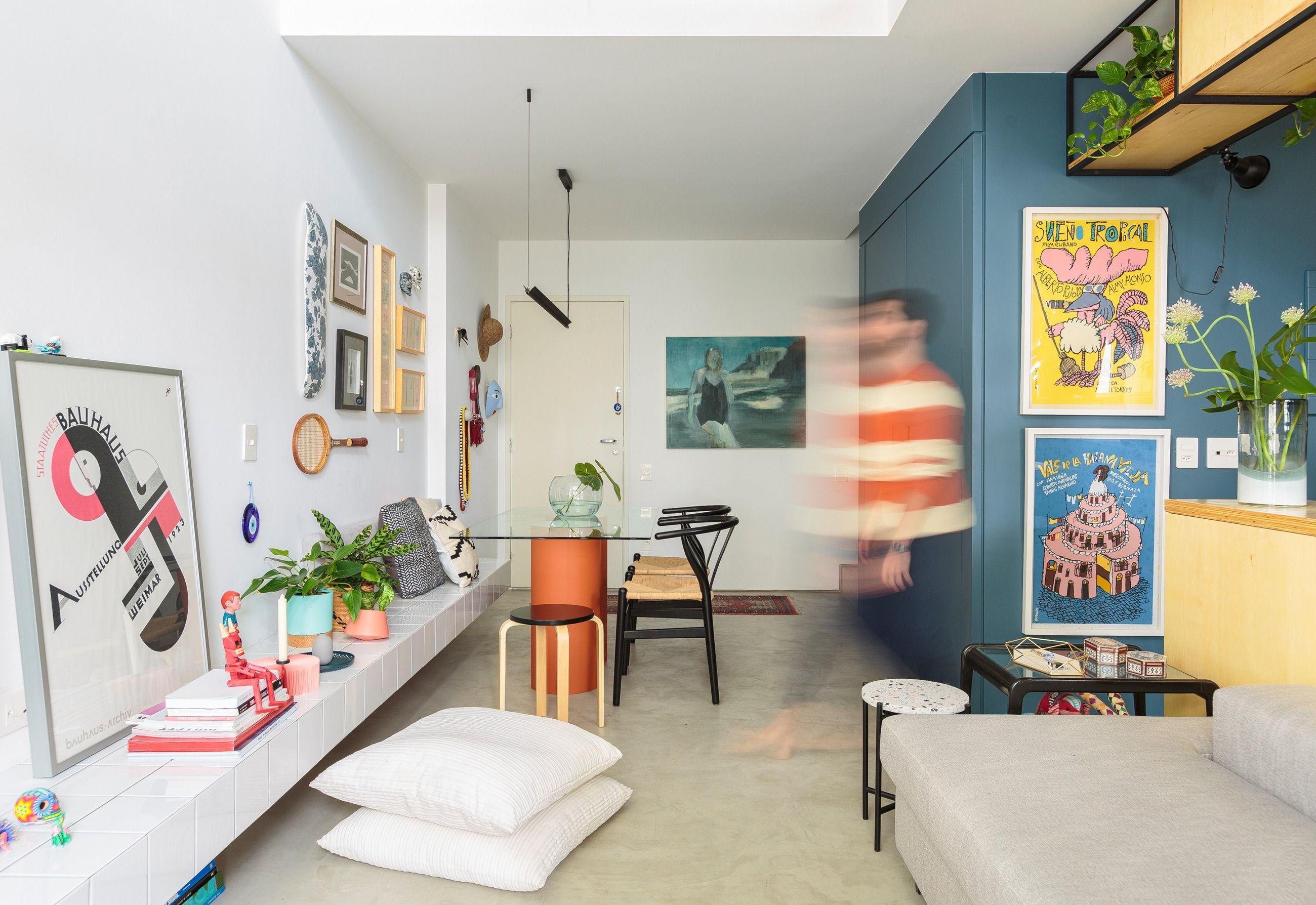 Uma Reforma Muito Aguardada Apartamentos Decorados Decoracao De