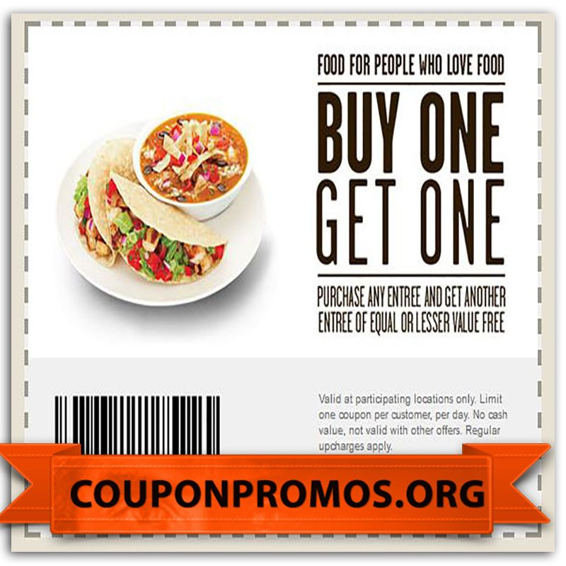 image about Qdoba Coupons Printable referred to as printable discount codes for qdoba - December 2014 Printable