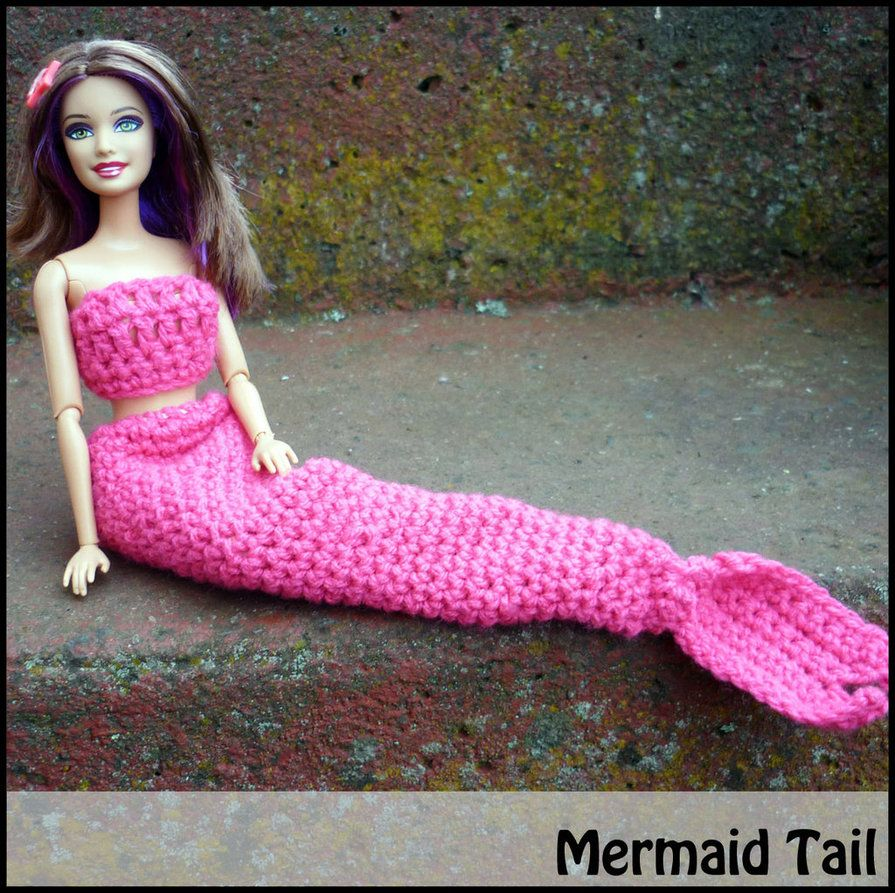 Mamma that makes barbie patterns mermaid outfit and lots more mamma that makes barbie patterns mermaid outfit and lots more crochet barbie clothescrochet bankloansurffo Image collections