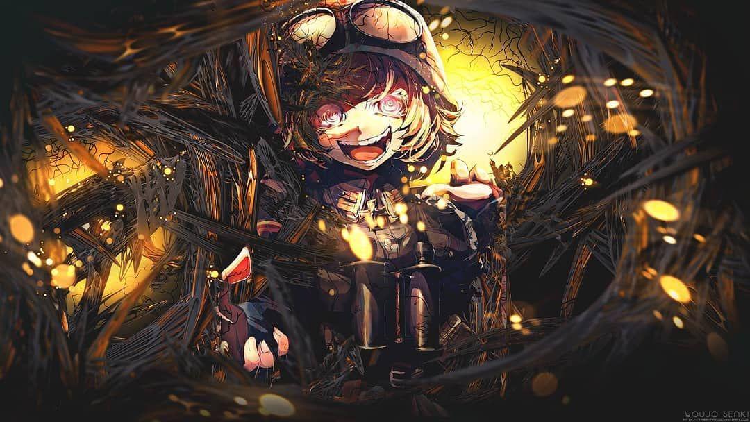انمي_كيوت_كاواي_روعه_خيال_تجنن anime animetrailer