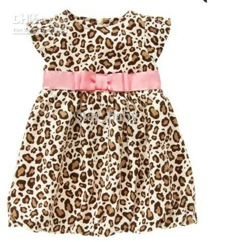 cheetah print clothes for babies - google search | cadence heather ...