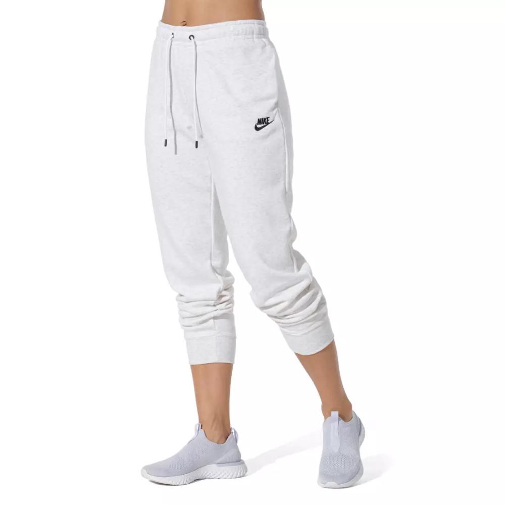 Nike Women S Sportswear Essential Fleece Jogger Pants In 2020 Sportswear Women Fleece Joggers Nike Women
