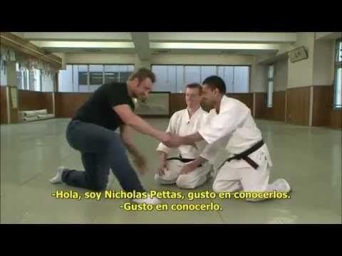 Aikido, The Samurai Spirit
