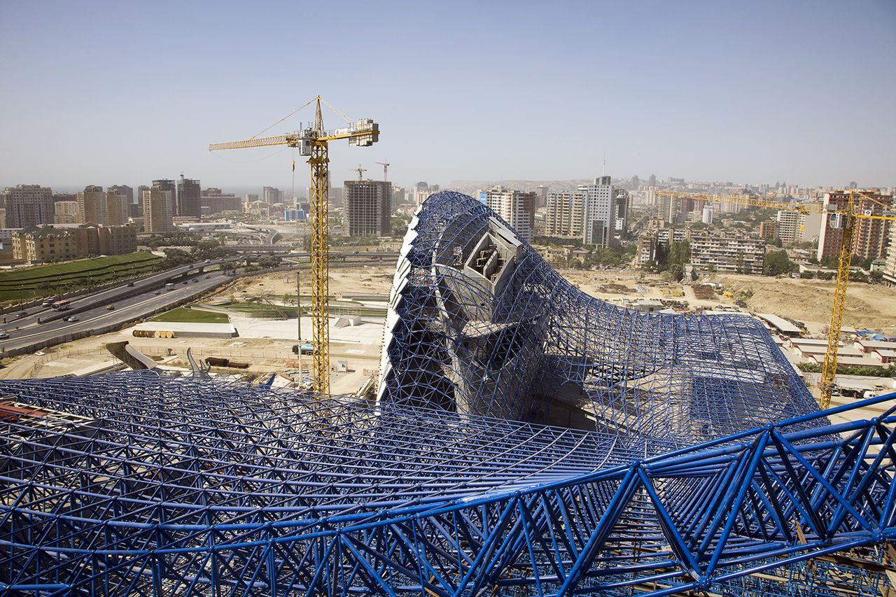 Nothing Found For Architecture Heydar Aliyev Center Baku Zaha Hadid  Unnecessary 100 12149 Attachment